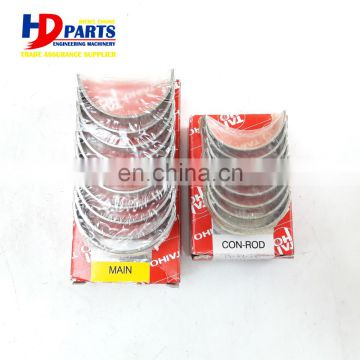 Diesel Engine Parts 3Y Main and Connecting Rod Bearing STD
