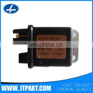 8942580140 for genuine parts glow relay