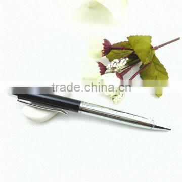 Multifunctional 2 in 1 touch screen ball pen , stylus pen for smart phone