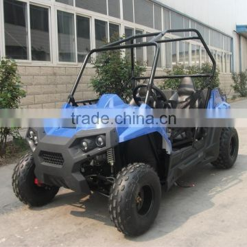 150cc EPA EEC approved, road legal UTV