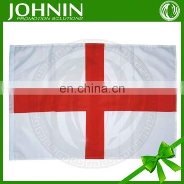 hot sale printed logo polyester promotional 3x5 cheap custom flag