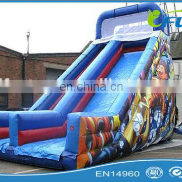 inflatable stair slide/inflatable stair slide toys/kids inflatable slide toys