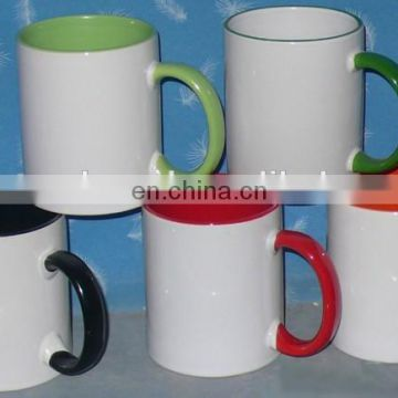 Sall order custom printed colored cup
