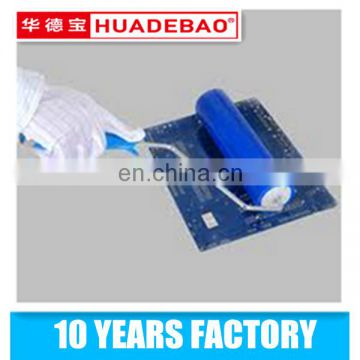 reflective safety tape for apparel Cleanroom Sticky RollerElectronic Cleaning Dust remover