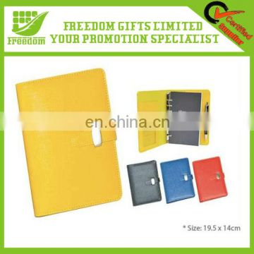 Fashion Best Selling Eco-Friendly Notebook