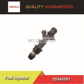 Great wall pickup Fuel injector 25343351 with good quality
