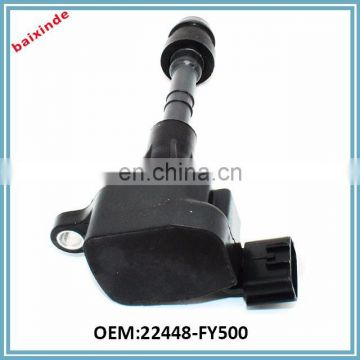 BAIXINDE Auto Ignition System Ignition Coil For Japanese Car NISSANs AIC-3116 / 22448-FY500