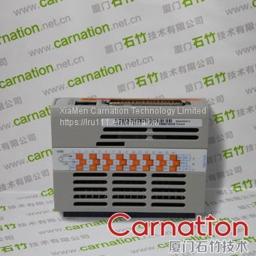 5X00419G02 EMOD ASSY, ETHERNET LINK CONTROLLER W/ TIME STAMP  Emerson  Ovation