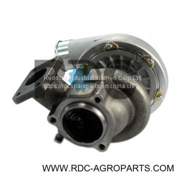 Tractor Spare Parts Turbo Unit For PERKINS