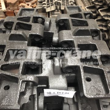 Sumitomo LS468HD track shoe track pad for crawler crane