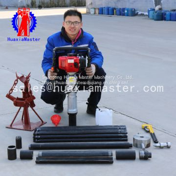 Off the shelf  soil boring machine choosing high quality materials made in China for sale