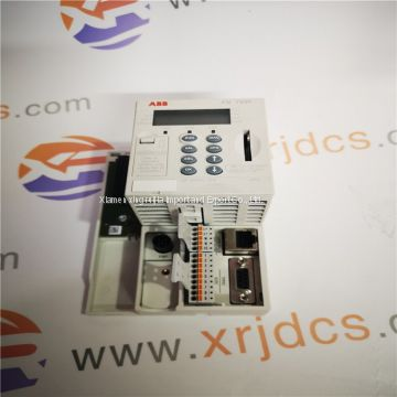 DSXS001 PLC module Hot Sale in Stock DCS System
