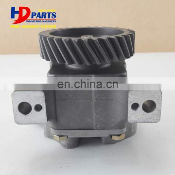 Diesel Engine Parts DE12 Oil Pump 60mm 32T