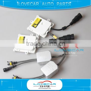 Updated version Aozoom fast start hid ballast 55W for hid lamp