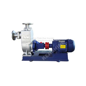 1-1B Single screw pump/underflow pump/slurry pump