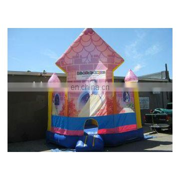 Empire inflatable princess bouncer, inflatables NB005
