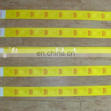 supermarket display plastic clip strip