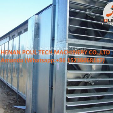 Chicken Manure Drying Machine & Chicken Manure Dryer Machine