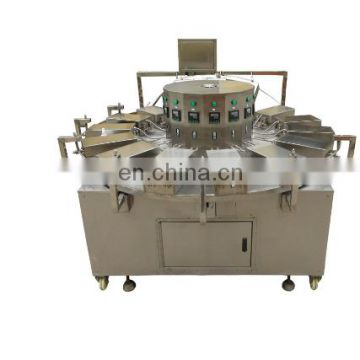 fully automatic high speed ice cream cone maker waffer ice cream cone machine egg roller maker machine with big discount