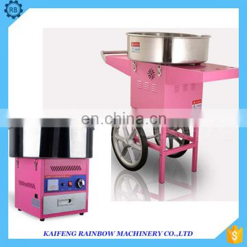 Lowest Price Big Discount Cotton Candy Maker Machine 2016 Newest Style cotton making candy machine