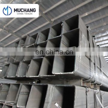 Square pipe lightweight steel channel