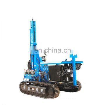 Premium quality Hydraulic Pile Driver Hammer of Pole Erection Machine