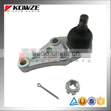 Suspension Lower Arm Ball Joint Kit For Mitsubishi Pajero V63 6G72 V73 6G72 V75 6G74 V78 4M41 MR496799