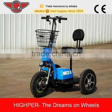 tricycle for disable (HP105E-D)