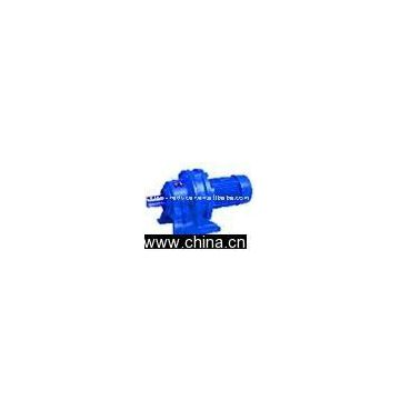 G Series Whole Sealing Gear Reducer