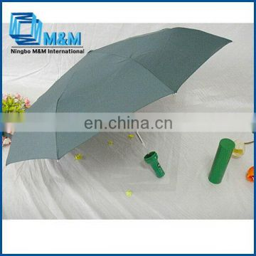 Bottle Umbrella With Pouch Bottle Umbrella