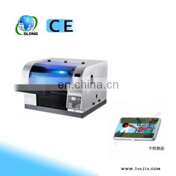 small skyjet digital flatbed t-shirt printer