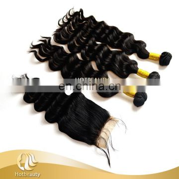 Hot Beauty Aliexpress 7A Brazilian Big Curly Remy Human Hair Extensions