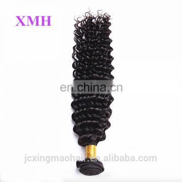Free Sample Black Hair Weaving Bundles Human Peruvian Hair Extension,Wholesale Peruvian Virgin Human Curly Raw Hair Bundles Weft