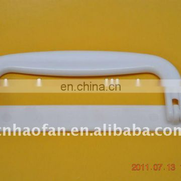 plastic buckle handle for cardboard box