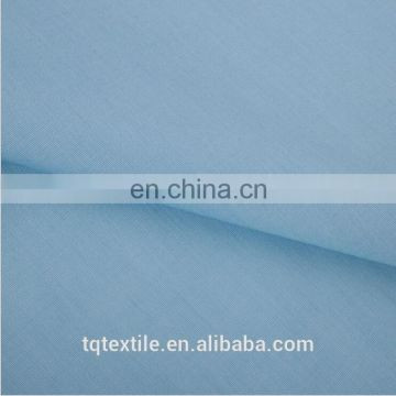 80% 20% tc plain woven flimsy fabric shirt fabric