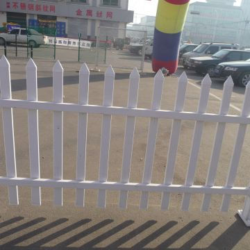 Heat Treated Yard Wire Fence Commercial Wire Mesh Fence