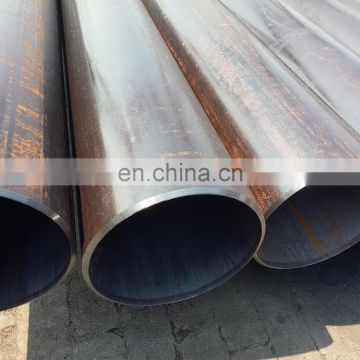 schedule 40 60 80 large diameter seamless thin wall steel pipe tube hose