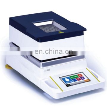 ESH-35 Touch Screen Moisture Analyzer