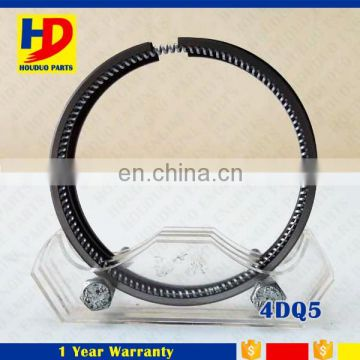 Engine Part Piston Ring 4DQ5 For Excavator