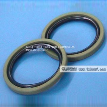 Glyd ring supply