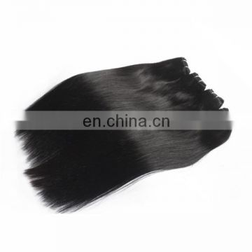26 Inch long human hair weave remy raw indian hair wholesale