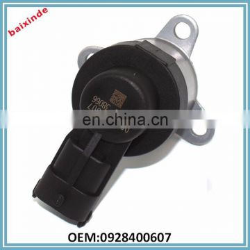 Fuel Pump Pressure Regulator Control Valve 0928400607 For Ford Citroen Peugeot Volvo 1.6