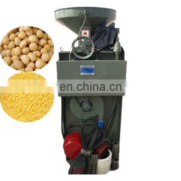 Rice huller with polishers mill/small hulling machine /Rice huller price