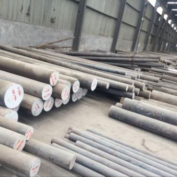 Hot Rolled Round Bar Scm440 Alloy Forged Steel 3mm 316 Stainless Steel Rod