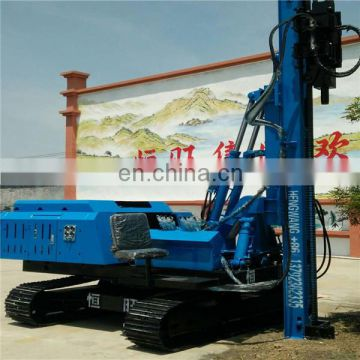 durable and low price mini water well drill machine