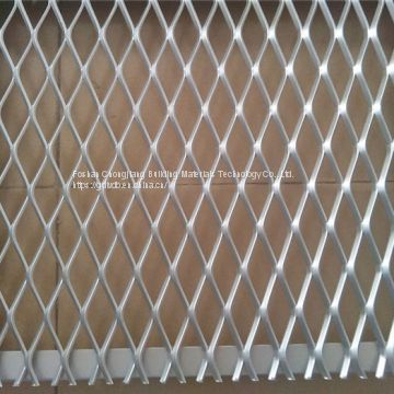 Aluminum Fence Mesh Chain Link Mesh