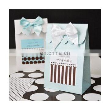 Sweet Shoppe Candy Buffet Boxes - Dots and Stripes