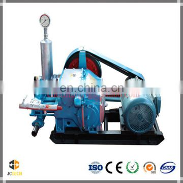 Competitive Quality Triplex Small Mud Pump to suck mud and sand