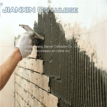 Cellulose Ethers for Ceramic Tile Adhesive