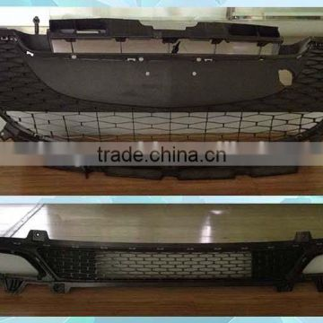 bucket plastic injection mould,plastic injection paint bucket mould,plastic injection bumper mould